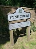 Fyne court mini