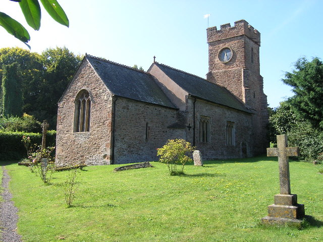Monksilverchurch 1
