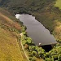 Nutscale reservoir exmoor